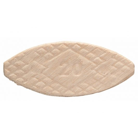 Pack de 50 galletas Bosch 60 x 23 mm