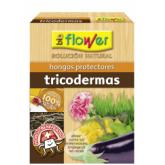 Traitement antifongique Bioflower Tricodermas