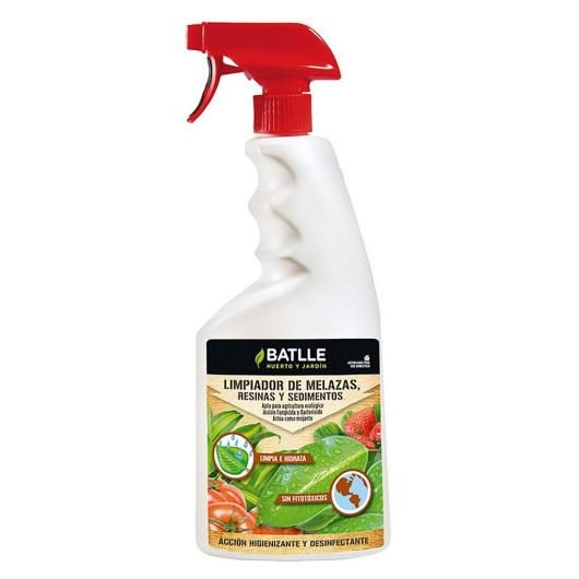 Detergente di Melassa pronto all'uso 750ml