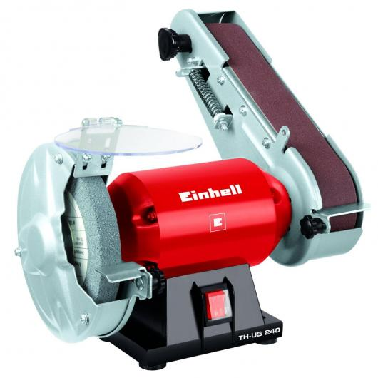 Smerigliatrice combinata TH-US 240 W Einhell