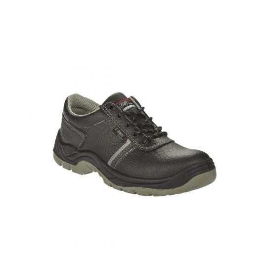 Scarpe antinfortunistica nero New Subway New Reno S3 SRC NERO J´Hayber