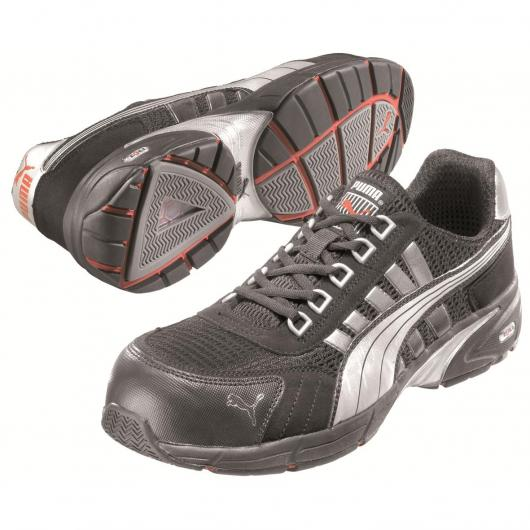 Scarpe antinfortunistiche Speed Low S1P Puma
