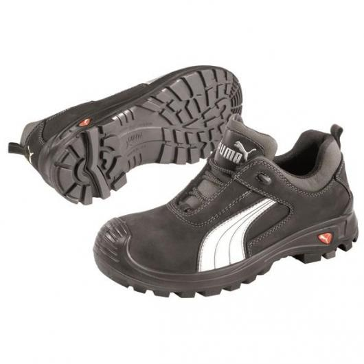 Scarpe antinfortunistica Cascades Low S3 Puma