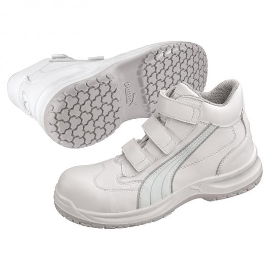 Scarpe antinfortunistica Absolute Mid S2 SRC Puma