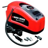 Inflador / compresor multiuso Black & Decker ASI300 11 bar