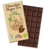 Chocolate Negro 73% Solé, 100g