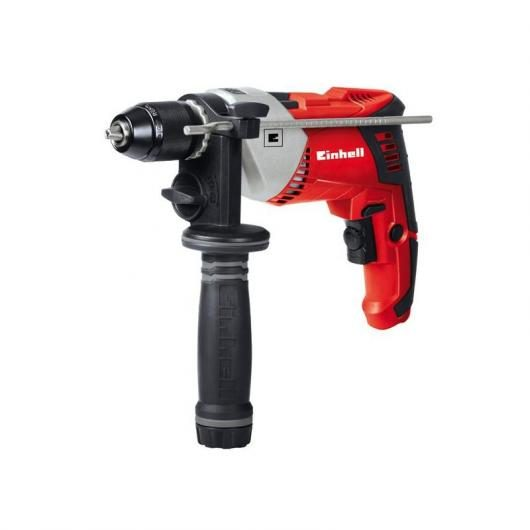 Perceuse à percussion TE-ID 750/1 E Einhell