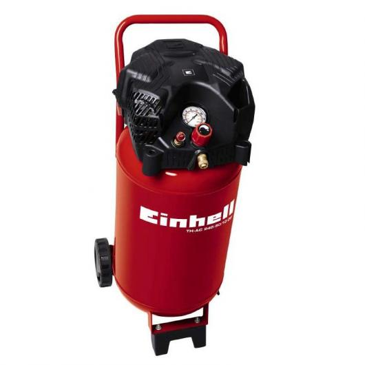 Compresor vertical de aire TH - AC 240/50/10 OF Einhell