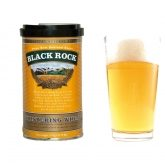 "Kit ""Black Rock"" ingredientesd Whispering trigo cerveja de trigo"