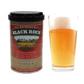 "Kit de ingredientes ""Black Rock"" cerveja tipo Colonial Lager"