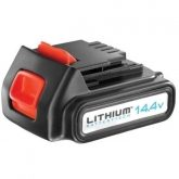 Batteria a litio 14.4V / 1.5Ah Black&Decker