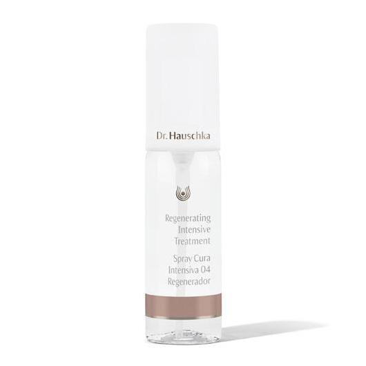 Spray Cure intensive 04 Régénérateur Dr. Hauschka, 40 ml