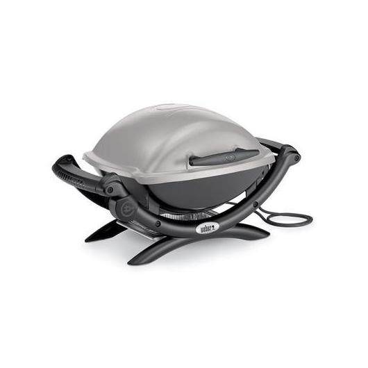 Barbacoa  Q 1400 granite grey Weber