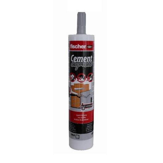 Ciment express Fischer 310 ml