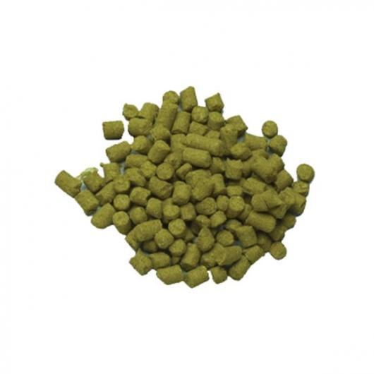 Lúpulo Goldings Pellets