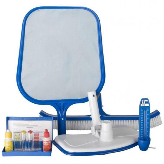Kit mantenimento piscine Gre