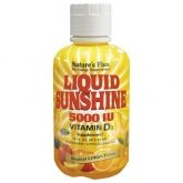 VITAMINA D3 LIQUID SUNSHINE 473.18 ml