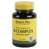 B-Complex Nature's Plus, 90 compresse