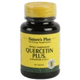 QUERCETIN PLUS. 60 comp