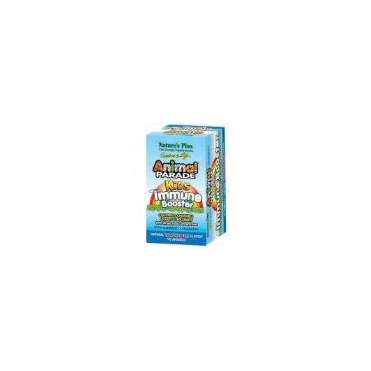 Animal Parade Kids Immune Booster Nature's Plus, 90 comprimés