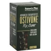 Ostivone RX-Bone Nature's Plus, 60 comprimidos