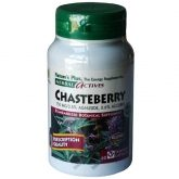 Sauzgatillo (Chasteberry) 150 mg Nature's Plus, 60 cápsulas