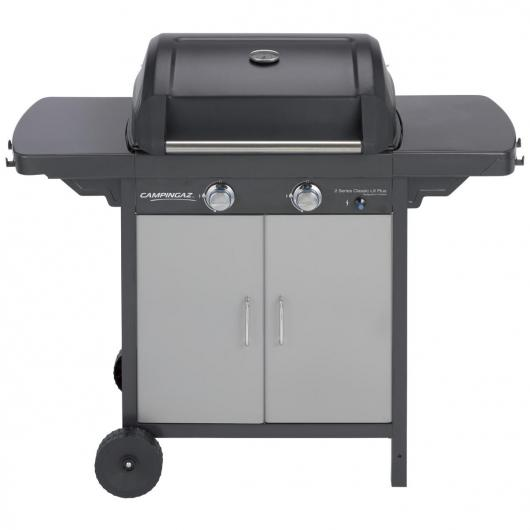 Barbacoa 2 Series Classic LX Plus