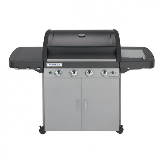 Barbacoa 4 Series Classic LS Plus