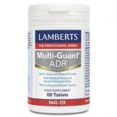 Multi-Guard® ADR Lamberts, 120 compresse