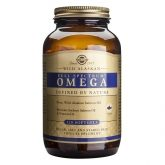 Full Spectrum™ Omega Solgar, 120 capsule softgel