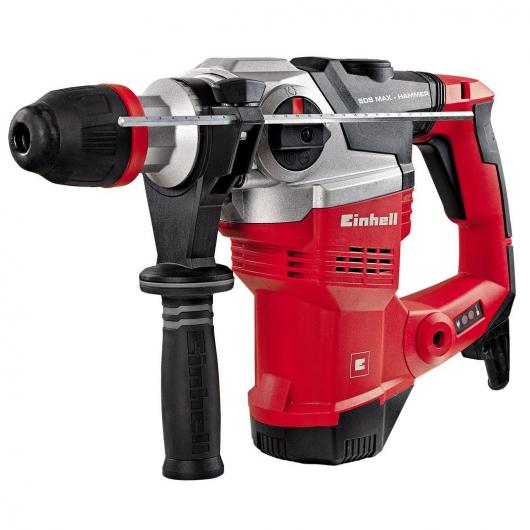 Perforateur anti-vibration Einhell TE-RH 38 SDS Max