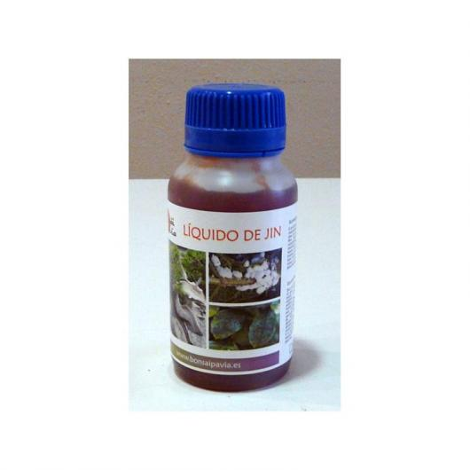 Liquido  Jin  per bonsai 250 ml