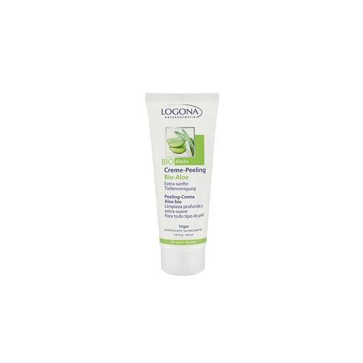 Gel detergente aloe bio Logona, 100 ml
