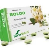 Boldo Soria Natural, 60 compresse