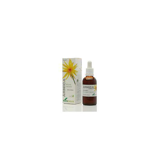 Extracto de Árnica Soria Natural, 50 ml