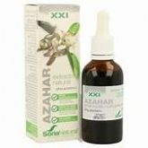 Soria Natural Extracto Azahar, 50 ml