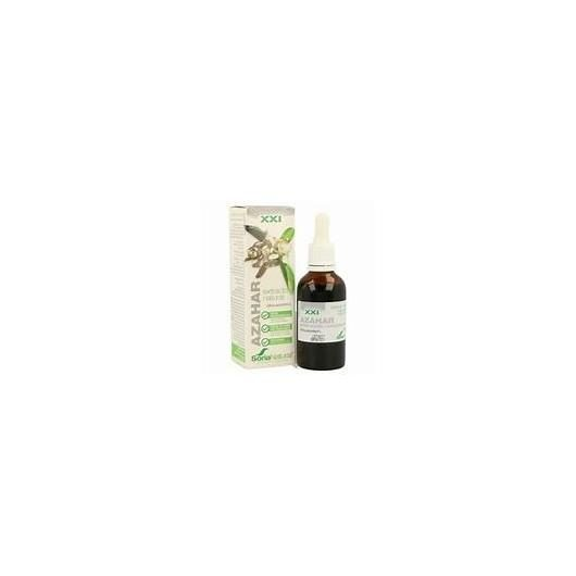 Extracto de Azahar Soria Natural, 50 ml