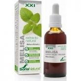 Extracto de Melisa Soria Natural, 50 ml