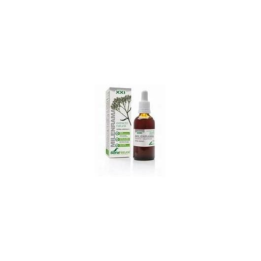 Estratto di Milenrama Soria Natural, 50 ml