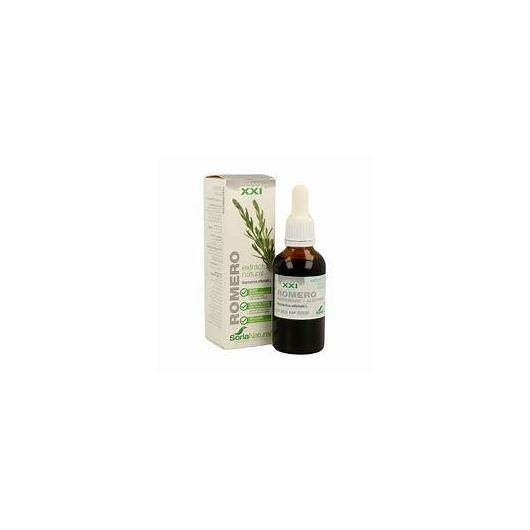 Extracto de Romero Soria Natural, 50 ml