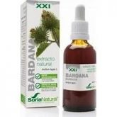 Extracto de Bardana Soria Natural, 50 ml