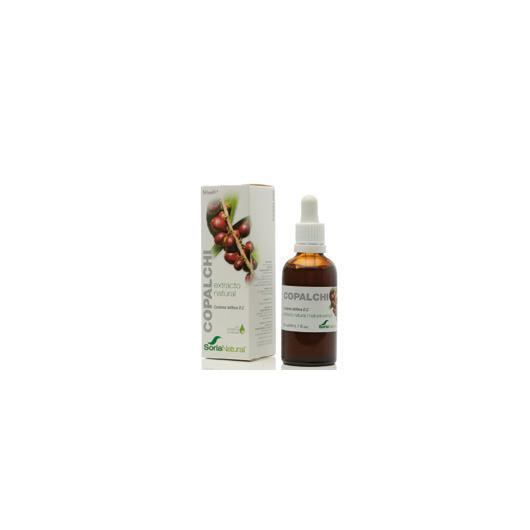 Extracto Copalchi Soria Natural, 50 ml