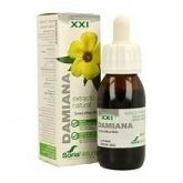 Soria Natural Extrato de Damiana, 50 ml