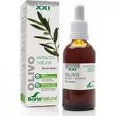 Extracto de Olivo Soria Natural, 50 ml