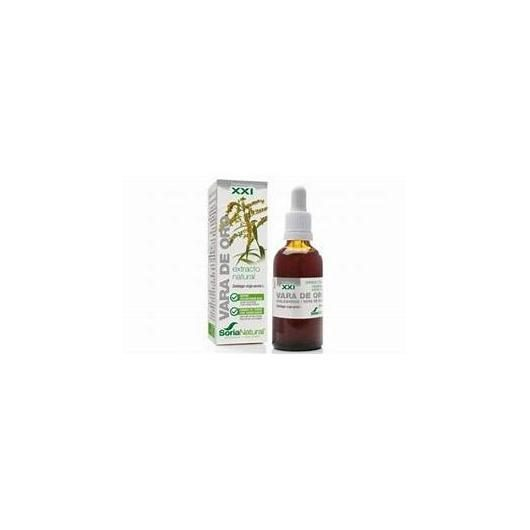 Extracto de Vara de Oro Soria Natural, 50 ml