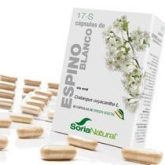 17-S Biancospino Soria Natural, 60 capsule