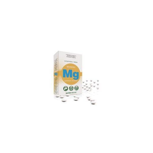 Magnesio Retard Soria Natural, 30 compresse