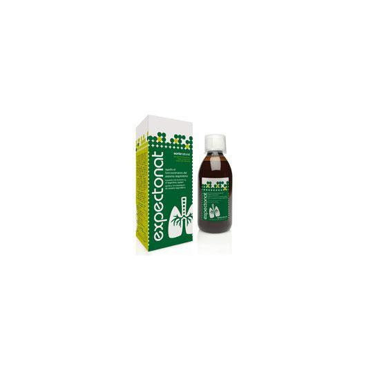 Jarabe Expectonat Soria Natural. 250 ml