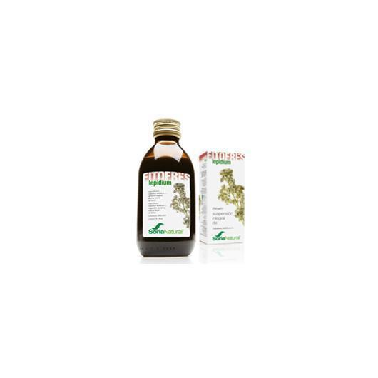 Fitofrés Lepidium Soria Natural, 250 ml