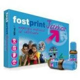 Fost Print Junior Soria Natural, 20 ampoules